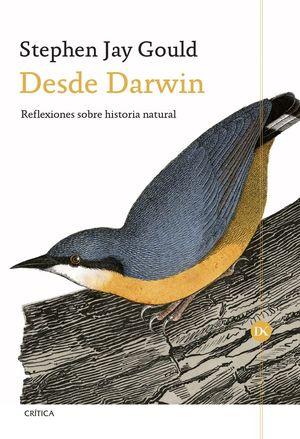 DESDE DARWIN *