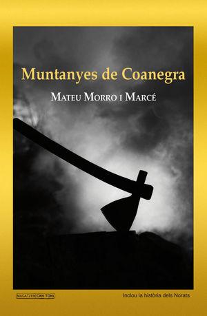 MUNTANYES DE COANEGRA *