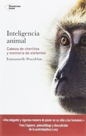 INTELIGENCIA ANIMAL *