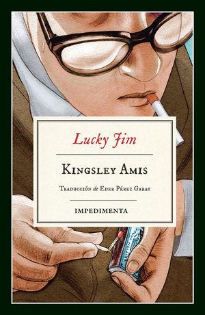 LUCKY JIM *