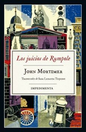 LOS JUICIOS DE RUMPOLE *