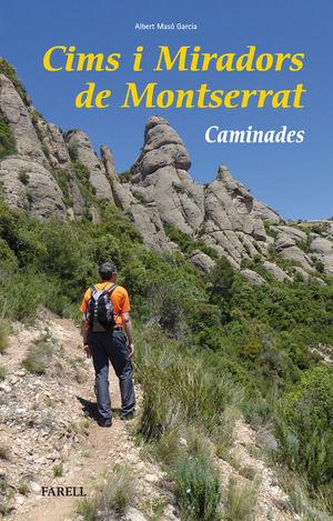 CIMS I MIRADORS DE MONTSERRAT