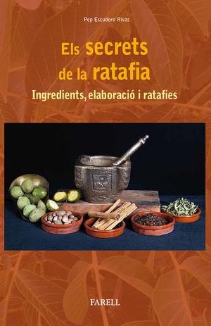 ELS SECRETS DE LA RATAFIA.  16