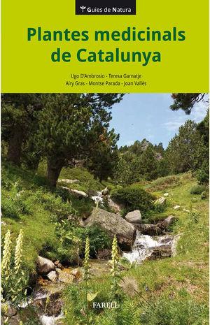 PLANTES MEDICINALS DE CATALUNYA Nº 01