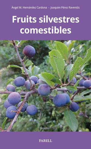 FRUITS SILVESTRES COMESTIBLES