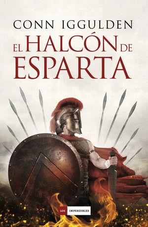 EL HALCÓN DE ESPARTA *