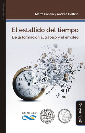 EL ESTALLIDO DEL TIEMPO *