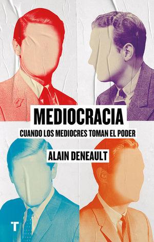 MEDIOCRACIA *