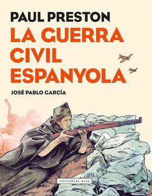 LA GUERRA CIVIL ESPANYOLA *
