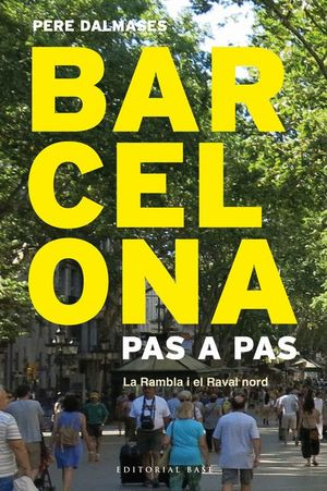 BARCELONA PAS A PAS *