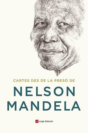 CARTES DES DE LA PRESÓ DE NELSON MANDELA *