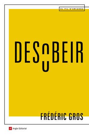DESOBEIR *