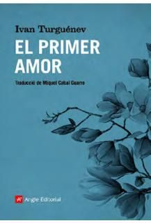 PRIMER AMOR,EL  *