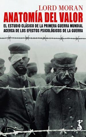 ANATOMÍA DEL VALOR *