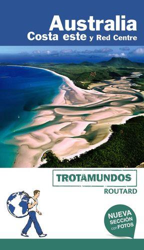 AUSTRALIA  (TROTAMUNDOS) *