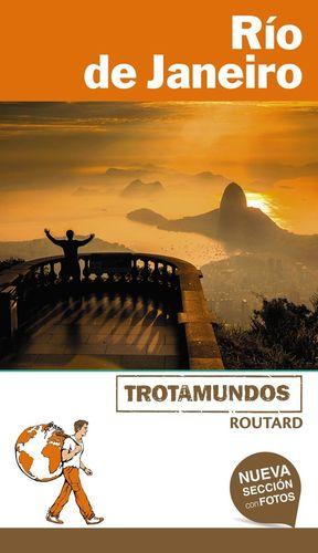 RIO DE JANEIRO (TROTAMUNDOS) *
