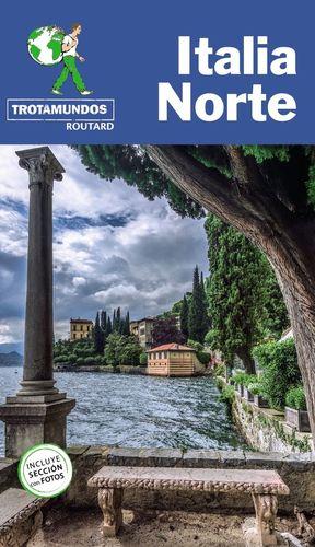 ITALIA NORTE (TROTAMUNDOS) *