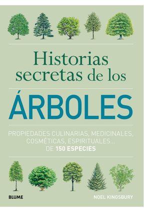 HISTORIAS SECRETAS DE LOS ÁRBOLES *