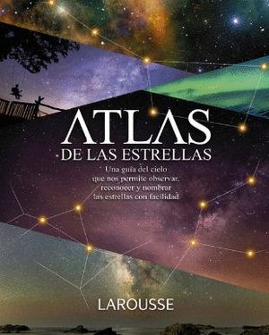 ATLAS DE LAS ESTRELLAS *
