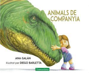ANIMALS DE COMPANYIA *