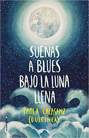 SUENAS A BLUES BAJO LA LUNA LLENA *