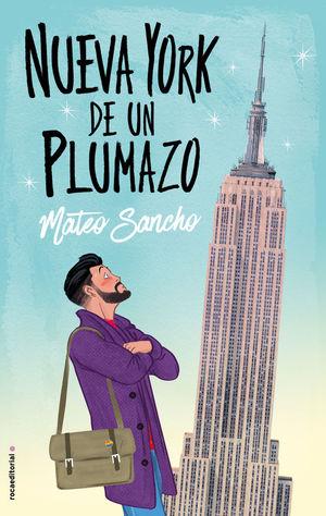 NUEVA YORK DE UN PLUMAZO *