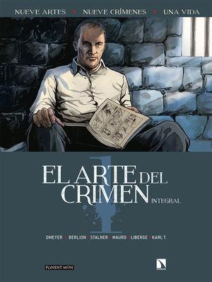 EL ARTE DEL CRIMEN *
