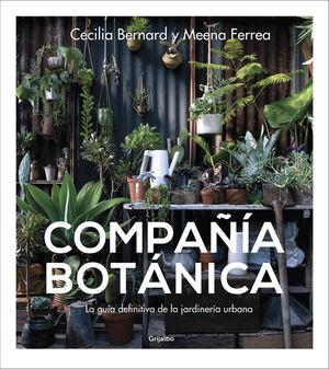 COMPAÑÍA BOTÁNICA *