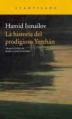 LA HISTORIA DEL PRODIGIOSO YERZHAN *