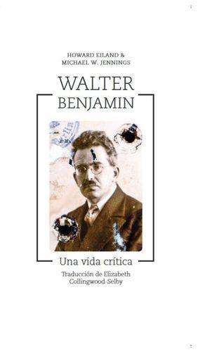WALTER BENJAMIN *
