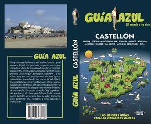 CASTELLON ( GUÍA AZUL) *