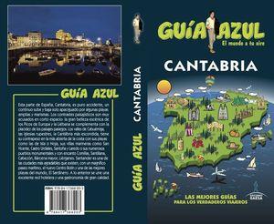 CANTABRIA GUÍA AZUL*