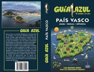 PAÍS VASCO ( GUÍA AZUL) *