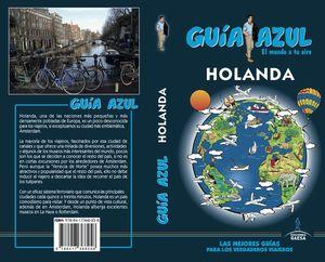 HOLANDA (GUÍA AZUL) *