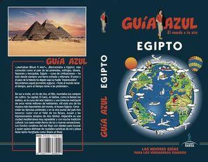 EGIPTO (GUIA AZUL) *