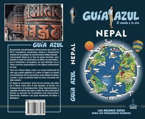 NEPAL (GUÍA AZUL) *