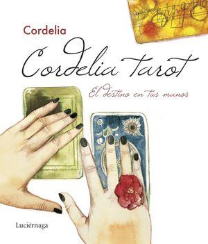 CORDELIA TAROT *