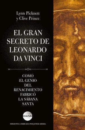 EL GRAN SECRETO DE LEONARDO DA VINCI *