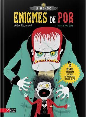 ENIGMES DE POR *