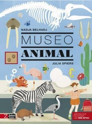 MUSEO ANIMAL *