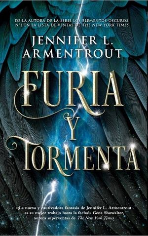 FURIA Y TORMENTA *