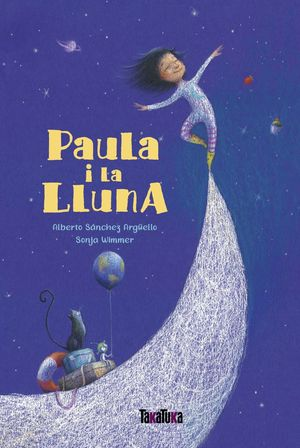 PAULA I LA LLUNA