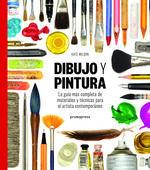 DIBUJO Y PINTURA GUIA MAS COMPLETA *