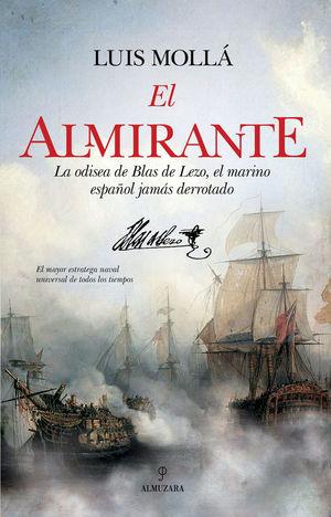 EL ALMIRANTE *