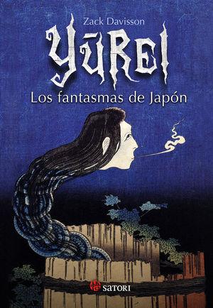 YUREI. LOS FANTASMAS DE JAPÓN *
