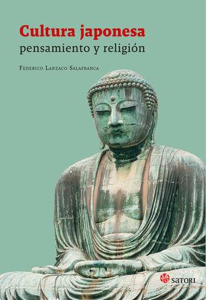 CULTURA JAPONESA PENSAMIENTO Y RELIGION *