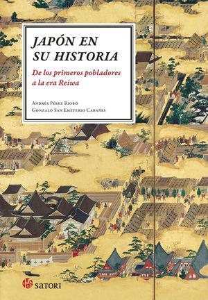 JAPON EN SU HISTORIA *