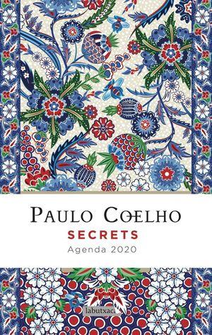 SECRETS. AGENDA COELHO 2020 *
