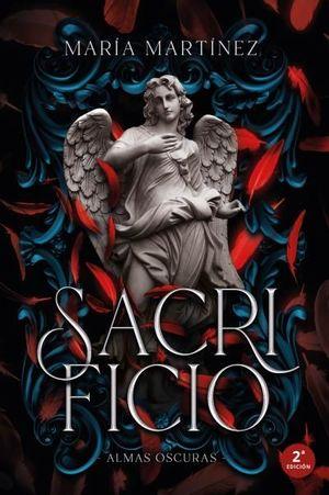 SACRIFICIO (ALMAS OSCURAS 3) *