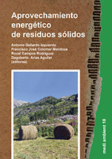 APROVECHAMIENTO ENERGÉTICO DE RESIDUOS SÓLIDOS *